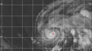 Filipiny. Jeden tydzień, dwa tajfuny?