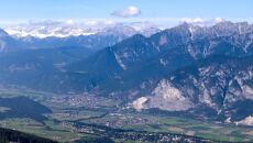 Ziemia zatrzęsła się w Alpach