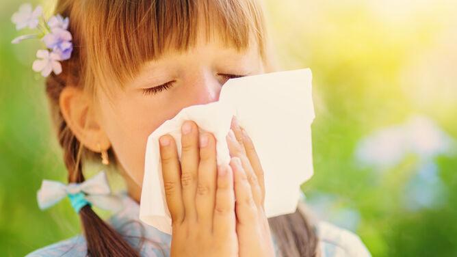 Wiosna, wszystko kwitnie! Koszmar alergików