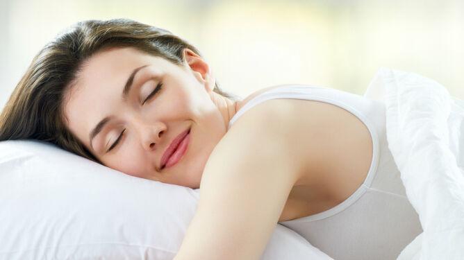 Dłuższe spanie w weekend może skrócić życie